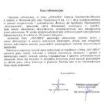 """Spółdzielnia Mieszkaniowa """"Mszczonowska"""""""